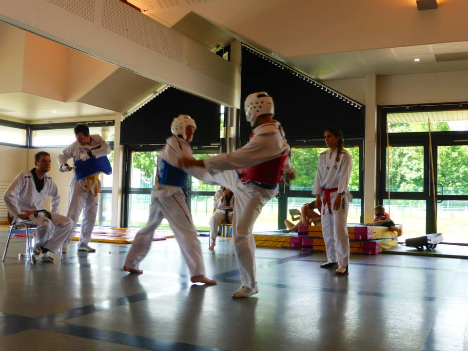 InterClub Eckwersheim