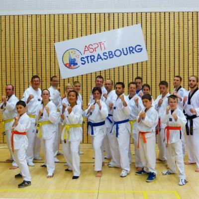 Phoenix Asptt Taekwondo