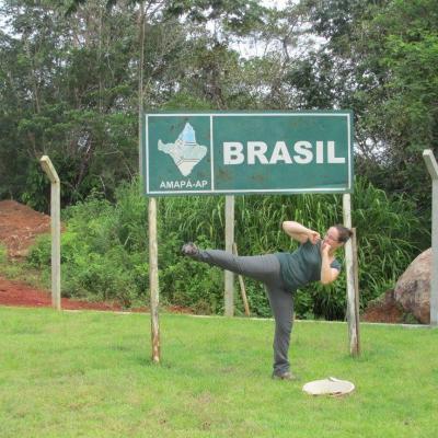 Brasil Oiapoque