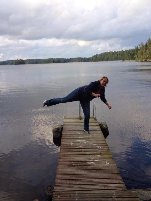 Finland Pertunmaa 2017