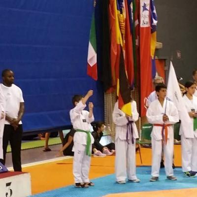 Championnat d'Europe Cadet