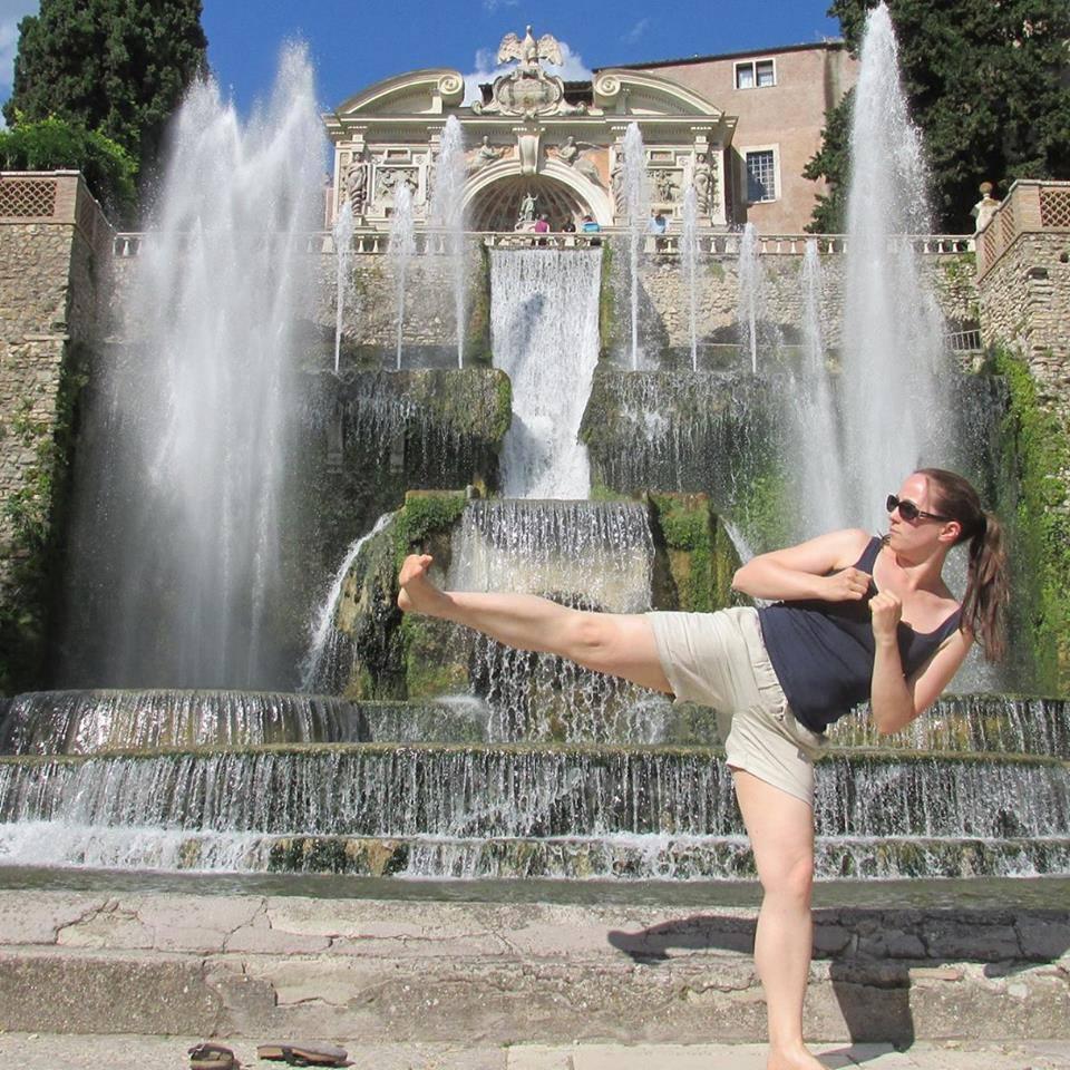 ITALIE ROME 2015-1
