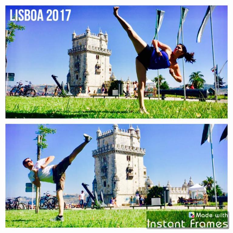 Portugal Lisbonne 2017