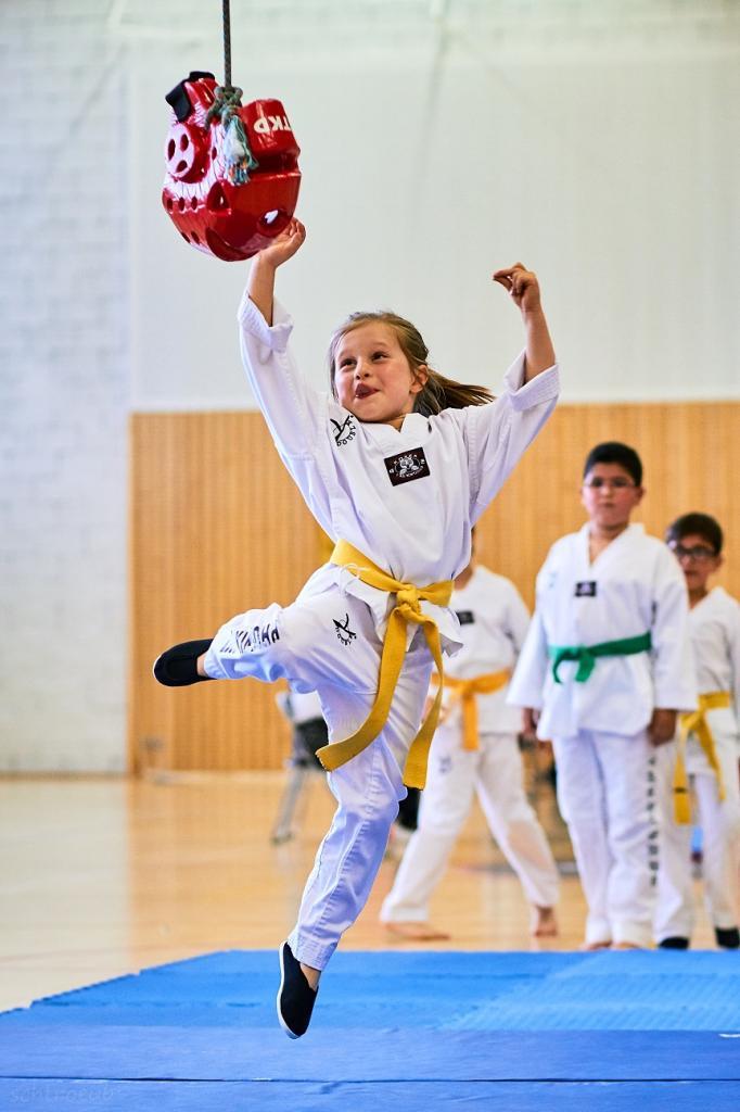 club taekwondo 54