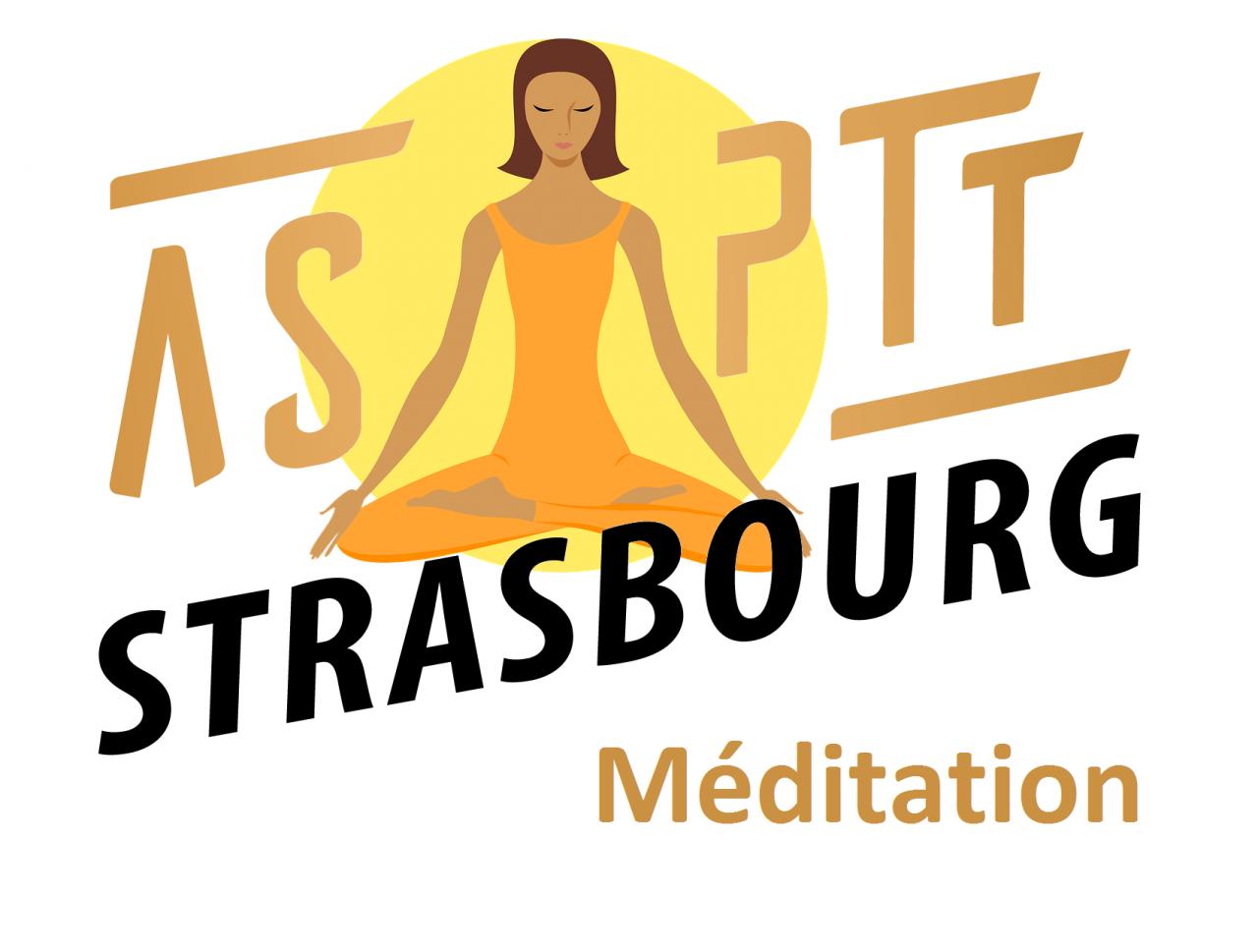 Meditation Strasbourg