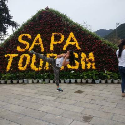 Vietnam SAPA 2016