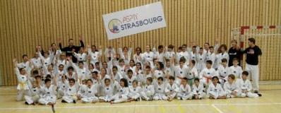 Asptt strasbourg Taekwondo