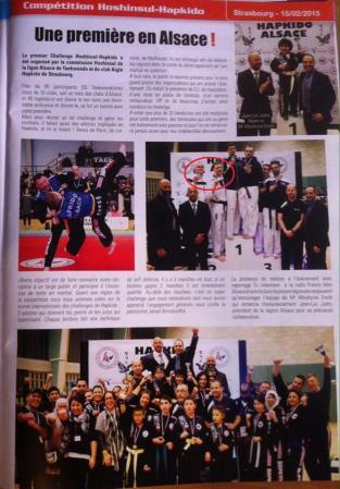 Article chalenge ho shin soul tkdchoc 1
