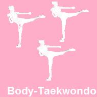 Body taekwondo strasbourg 1