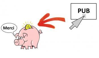 Cochon tirelire 1