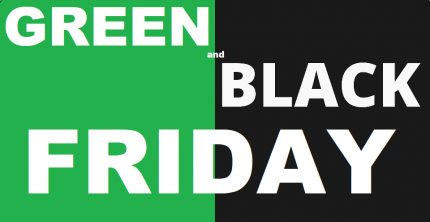 Green and black friday 1