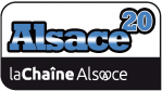 Logo alsace20 chaine alsace 1