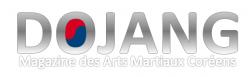 Logo dojang