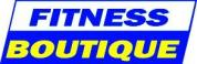 Logo franchise fitness boutique