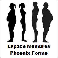 Logo vide phoenix healthy