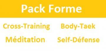 Pack Forme