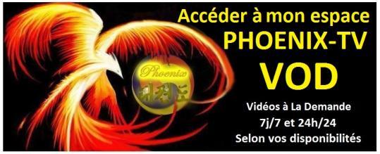 Phoenix tv vod esace