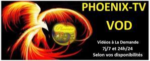 Phoenix tv vod