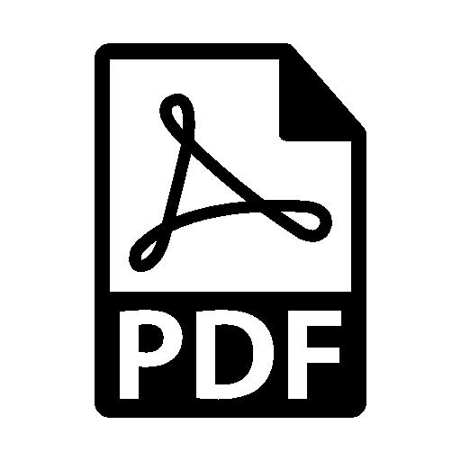 Programme des  Enfants en PDF