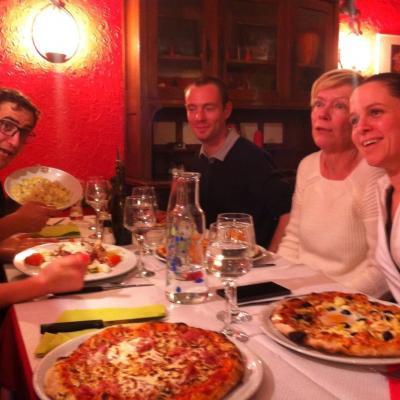 Pizza 2013