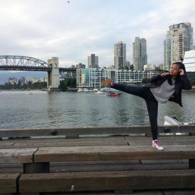 Canada Vancouver 2015