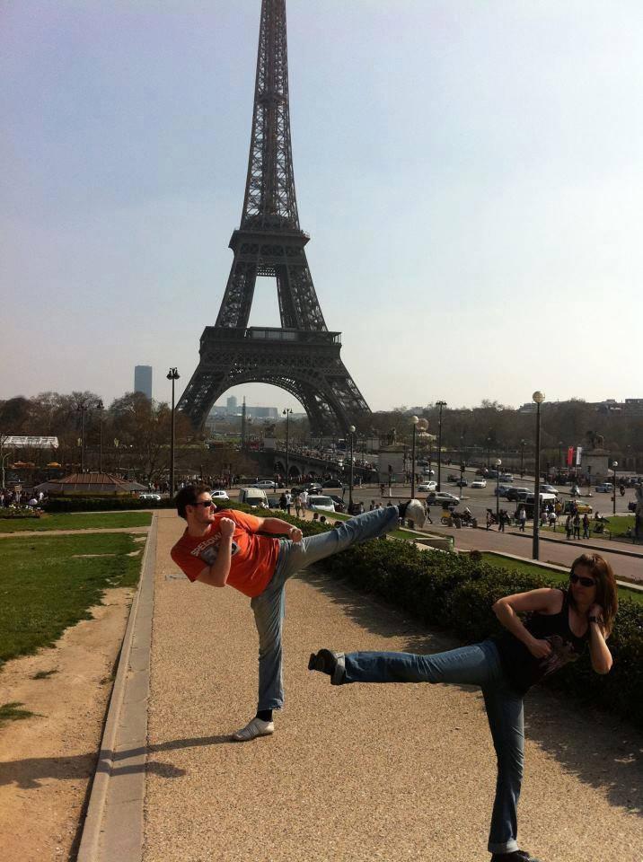 France Paris 2015