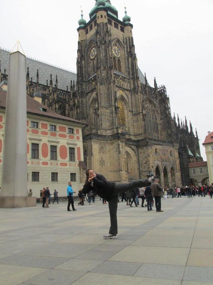 Republique Tcheque Prague 2015-2