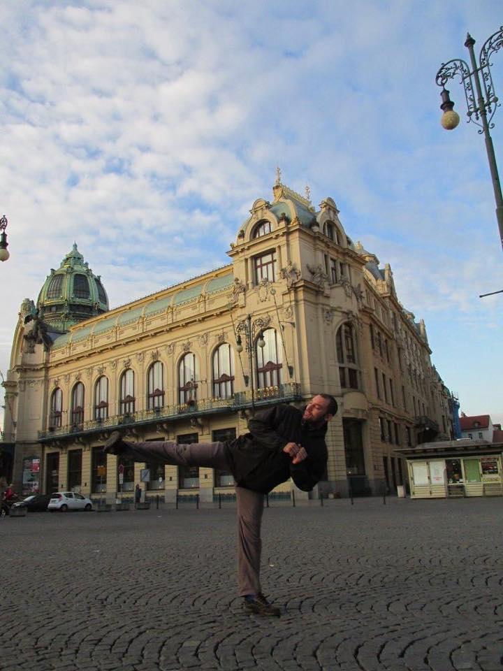 Republique Tcheque Prague 2015-3