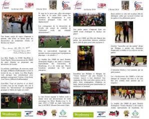Femix sport feminin part 2