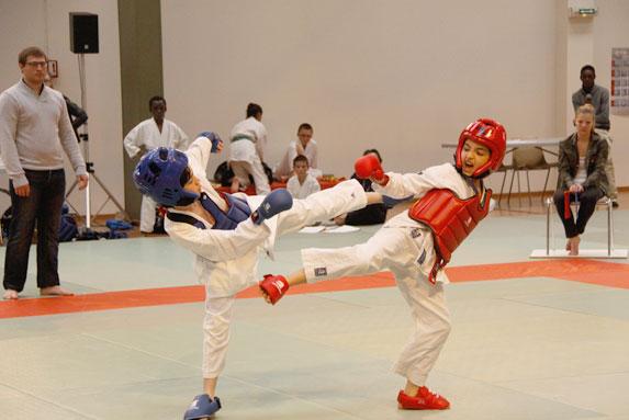 Karatec