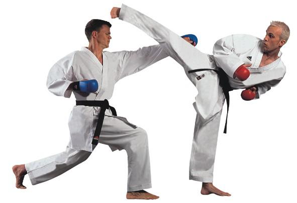 Karatecompet