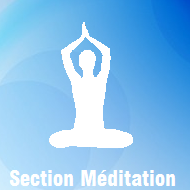 Meditation blanc
