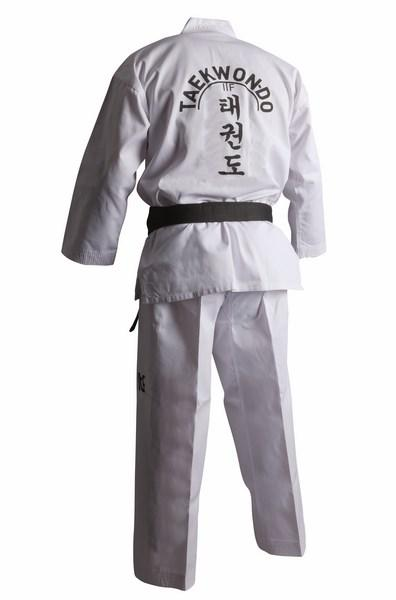 Taekwon do itf dos